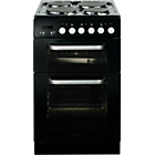 more details on Baumatic BCE520 Double Electric Cooker - Black.