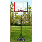 more details on Sure Shot Game Portable Basketball Unit Acrylic Backboard.