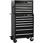 more details on Hilka Procraft Professional 19 Drawer Combination Tool Chest