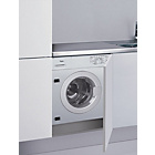 more details on Whirlpool AWOD060 6KG 1200 Integrated Washing Machine-White.