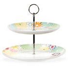 more details on Crazy Daisy 2 Tier Cake Stand.