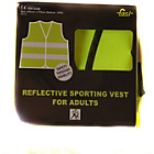 more details on FASI Adult Safety Vest.