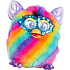more details on Furby Boom Rainbow Edition.