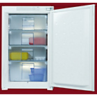 more details on Baumatic BV12.5 Under Counter Freezer - White.