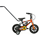 more details on Sunbeam MX12 12 inch Boys' Bike with Parent Handle.
