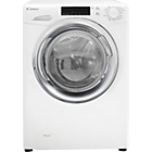 more details on Candy GV159TC3W 9KG 1500 Spin Washing Machine - White.