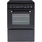 more details on Bush BESC60B Electric Cooker- Black.