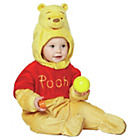 more details on Disney Baby Winnie the Pooh with Moulded Head - 6-12 Months.
