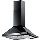 more details on Baumatic F602BL 60cm Cooker Hood - Black.