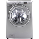 more details on Hoover VTS712D21S 7KG 1200 Spin Washing Machine - Silver.