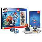 more details on Disney Infinity 2.0 Legends Starter Pack - PS4.
