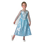 more details on Frozen Elsa Light Up and Musical Dress Up.