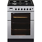 more details on Baumatic BCG625SS 60cm Gas Twin Cooker - Stainless Steel.