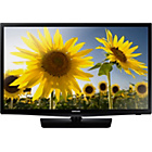 more details on Samsung UE28H4000 28 Inch HD Ready LED TV - Black.