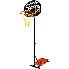 more details on Sure Shot Easishot Portable Basketball Unit Colour Backboard
