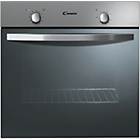 more details on Candy FST201X Single Electric Oven - Stainless Steel.