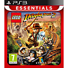 more details on Lego Indiana Jones Original PS3 Game.