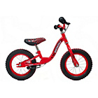 more details on Sunbeam Skedaddle 12 inch Kids Bike - Red.
