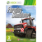 more details on Farming Simulator Xbox 360 Game.