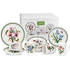 more details on Portmeirion Botanic Garden 12 Piece Dinner Set.