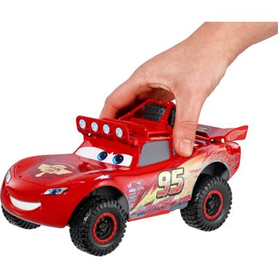 Disney Cars RS500 Feature Lightning McQueen