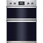 more details on Baumatic BOD890SS Double Electric Oven - Stainless Steel.