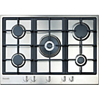 more details on Baumatic BHG900.5SS Gas Hob - Stainless Steel.