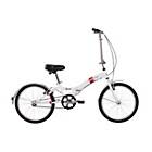 more details on Activ Fold-S Folder Steel Folding Bike - Unisex.