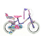 more details on Sunbeam Mermaid 14 inch Bike - Girls'.