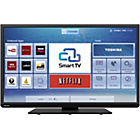 more details on Toshiba 40L3453DB 40 Inch Full HD Freeview HD Smart LED TV.