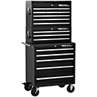 more details on Hilka Procraft Professional 17 Drawer Combination Tool Chest