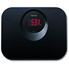 more details on Tanita Compact Bathroom Scale with LED Function - Black.