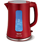 more details on Morphy Richards 120002 BRITA Filter Kettle - Red.
