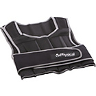 more details on Physical Company Adjustable Weighted Vest - 4.5kg.