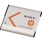 more details on Sony NPBN1 Battery.