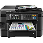 more details on Epson Workforce WF-3640TDWF All-In-One Wi-Fi Printer.