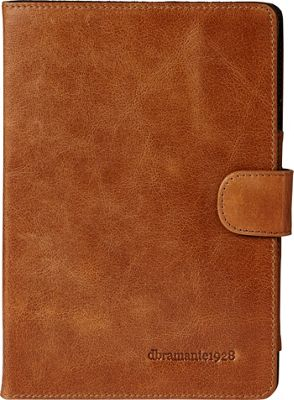 Dbramante iPad Mini Leather Folio Case - Brown