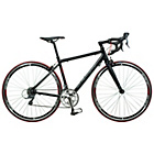more details on Avenir Race Claris RAC55BK Unisex Road Bike.