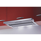 more details on Baumatic TEL06SS 60cm Canopy Cooker Hood - Stainless Steel.