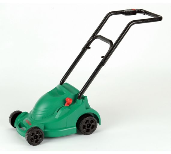 Buy Bosch Rotak Toy Lawn Mower At Argos Co Uk Your