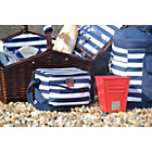 more details on Coastal Breton Insulated Personal Cooler - Blue and White.