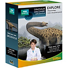 more details on Walking with Dinosaurs Dinosaur Small Kit - Diplodocus.