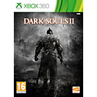 more details on Dark Souls 2 Xbox 360