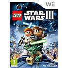 more details on LEGO® Star Wars 3: Clone Wars Wii Game.