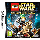 more details on LEGO® Star Wars: The Complete Saga Nintendo DS Game.