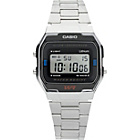 more details on Casio Men's LCD Chronograph and Alarm Watch.