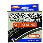 more details on Wildtrak 700 x 28 35 P Valve Self Sealing Inner Tube.