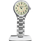 more details on Sekonda Nurses' Silver Fob Watch.