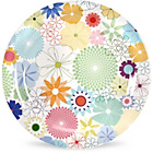 more details on Portmeirion Crazy Daisy Rimmed Platter.