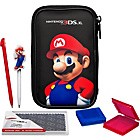 more details on Mario Essential Pack for Nintendo 3DS XL.
